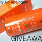 International Giveaway: Win Skin79 Vital Orange BB Cream!