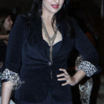 Sonakshi Sinha at Blackberry Porsche Launch