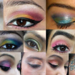 WINNERS Of VNA L'Oreal Paris Summer Eye Makeup Contest!