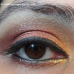VNA L'Oreal Paris Summer Eye Makeup Contest Entry 4 – Summer Sunset