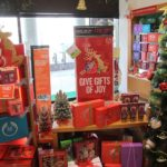 A Christmas Evening with The Body Shop, Makeup Trends, Christmas Goodies