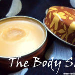 The Body Shop Candied Ginger Lip Balm Review and A Shout Out!
