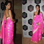 Lakme Fashion Week Winter/Festive 2012: Who Wore What!