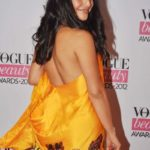 Vogue Beauty Awards 2012: Who Wore What!