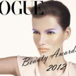 Vogue Beauty Awards 2012: Makeup, Skin, Hair, Fragrance Winners!
