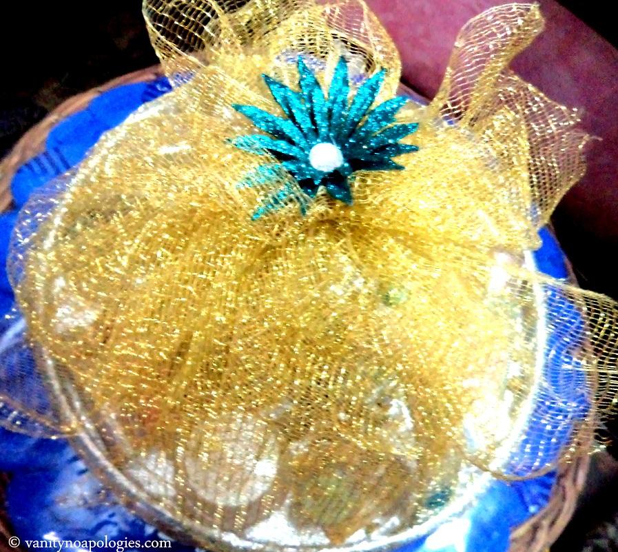 Makeup Indian Wedding Gifts1
