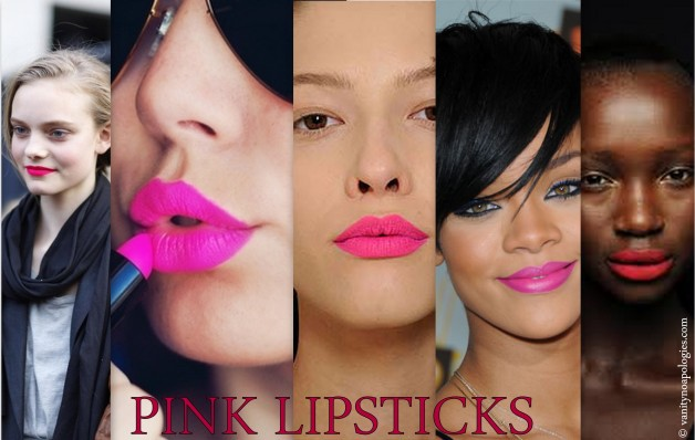 Top 10 Pink Lipsticks For All Skin Tones