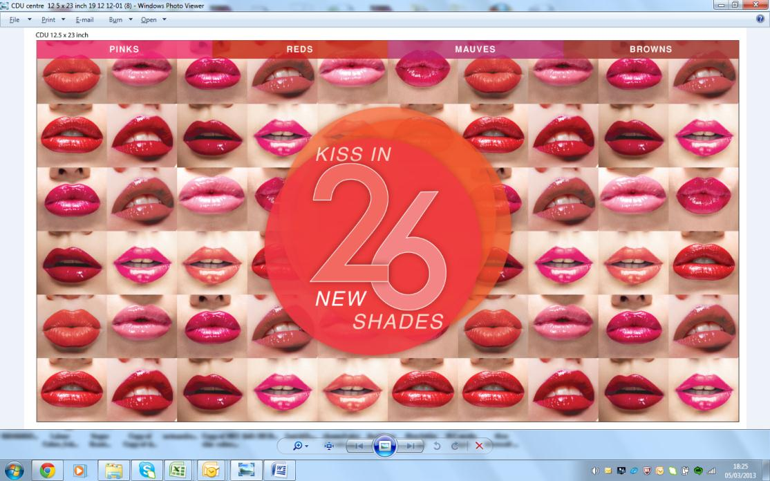 Now Kiss in 70 Striking Shades! Lakmé introduces new ...Lakme Lipstick Shade Card With Shade Number With Price