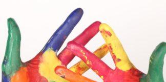 wash colours
