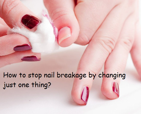 long nails tip