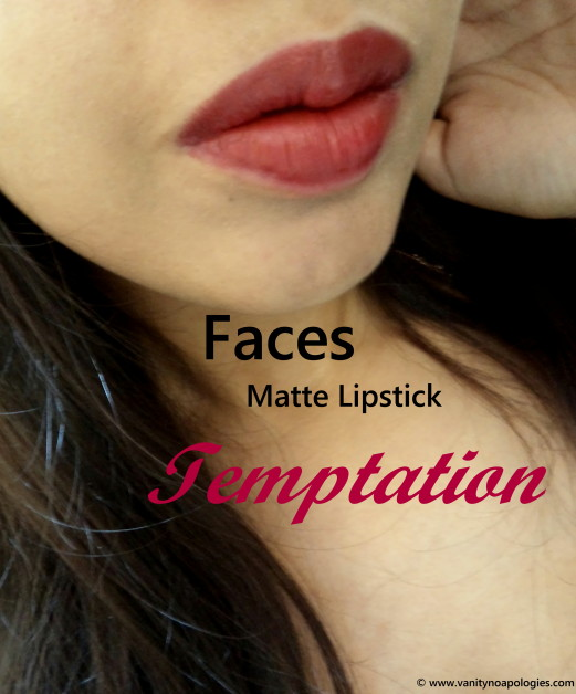 faces lipstick temptation