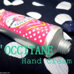 L'occitane Hand Cream Review