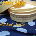The Body Shop Vanilla Bliss Body Butter Review