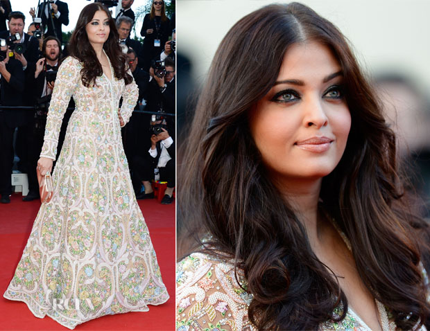 aishwarya blood ties
