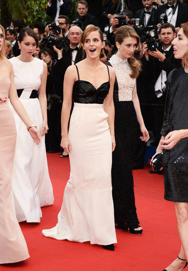 emma cannes 2013