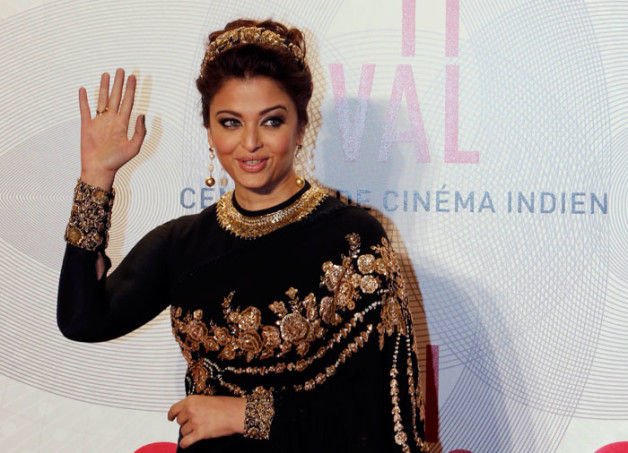 aishwarya cannes cinema