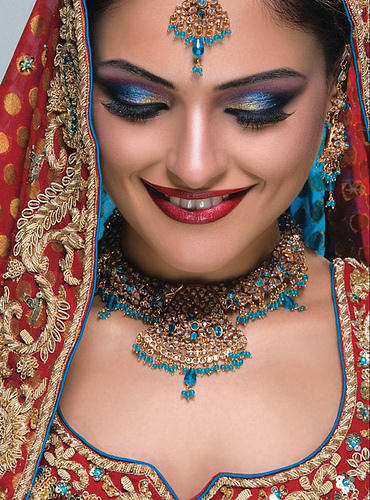 Worst Makeup Mistakes on Your Wedding: Indian Bridal Diaries