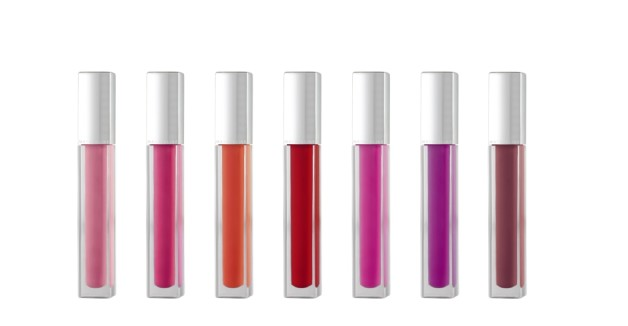 maybelline shine gloss