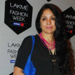 Neena Gupta's Makeup: Reader Query