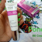 Ponds White Beauty BB Fairness Cream India Review, Swatches