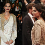 Sonam Kapoor's Two Outfits: Cannes Opening Gala 2013