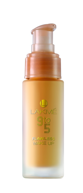 lakme 9to5 foundation