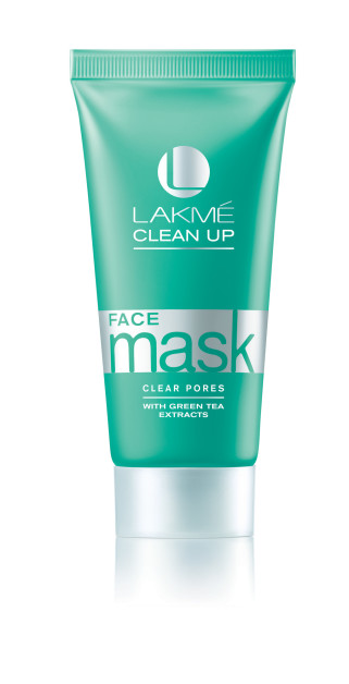 lakme clean up mask
