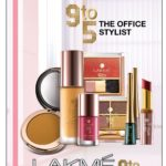 Lakme 9 to 5 Office Stylist Makeup Range: Product and Price List