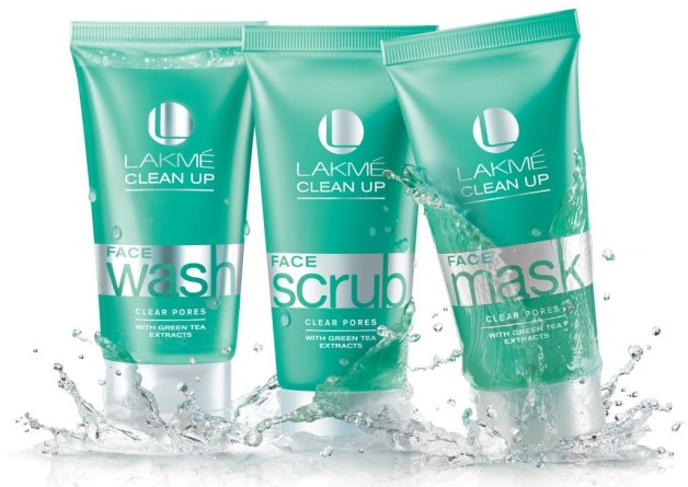lakme clear pores