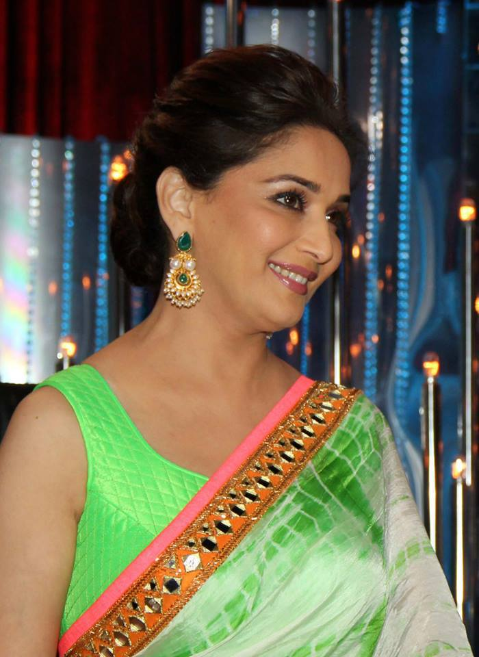 Madhuri Dixit Makeup Breakdown Vanitynoapologies Indian