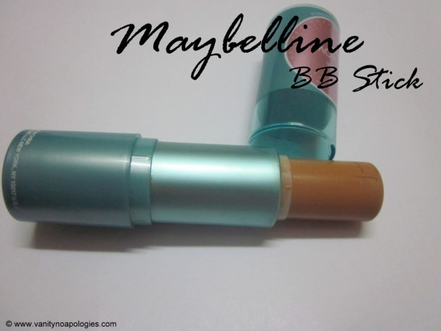 maybelline bb stick review