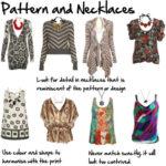 necklaces prints