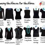 necklaces necklines