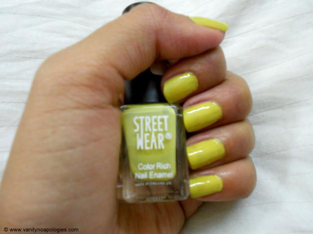 street wear olive drab