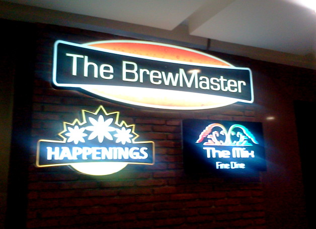 the brew master