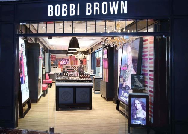 Bobbi Brown Cosmetics - Store - SelectCITYWALK Delhi