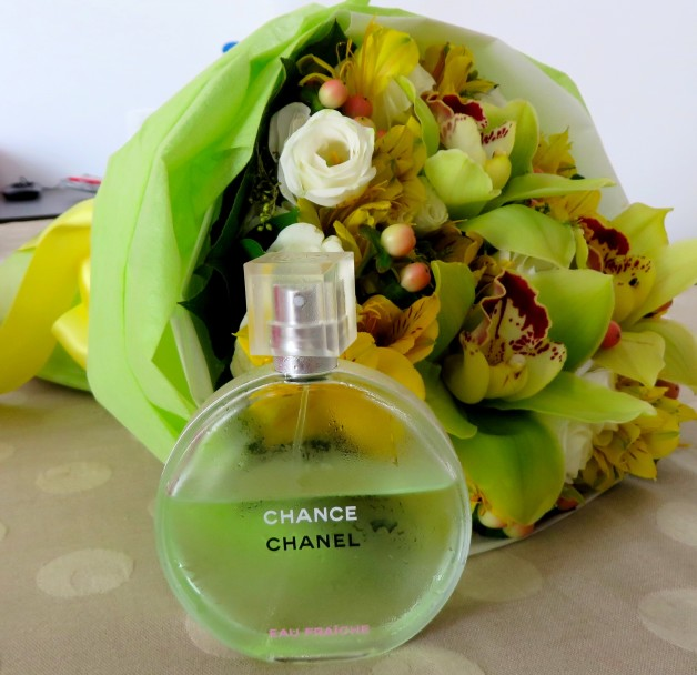 d42539c2cb7 Chanel Chance Eau Fraiche EDT Review