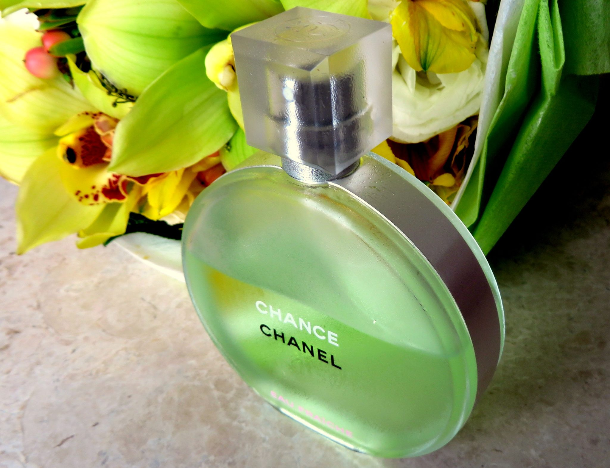 25cd174d3 Chanel Chance Eau Fraiche EDT|Vanitynoapologies|Indian Makeup and ...