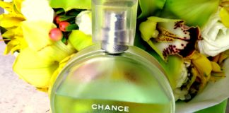Chanel Chance Eau Fraiche EDT Review