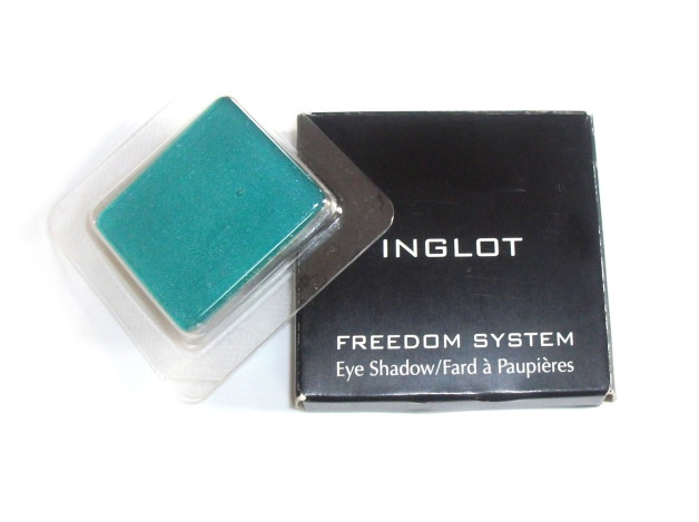 Inglot Freedom System Eyeshadow DS 504 Review Photo