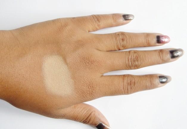 Kryolan Derma Color Camouflage Cream Swatch
