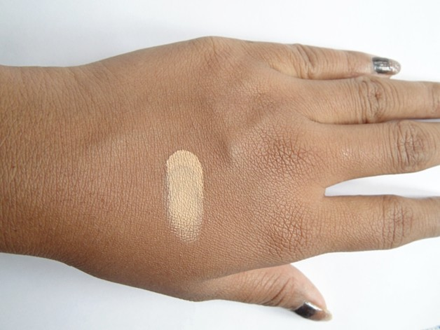 Kryolan Derma Color Camouflage Cream Swatches