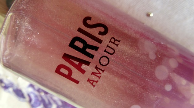 Bath and Body Works Paris Amour Shimmer Mist
