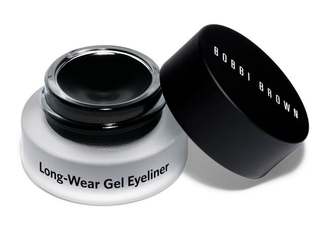 bobbi-brown Gel Eyeliner Black Ink