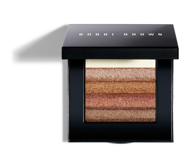 bobbi brown Shimmer Brick Bronze Photo