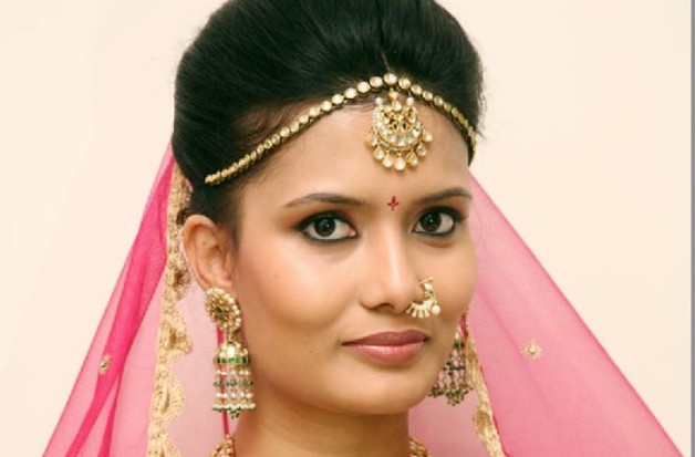 bridal makeup artist hyderabad