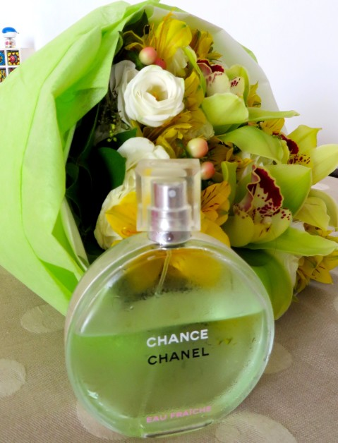 chanel chance perfume india