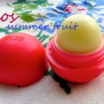 EOS Summer Fruit Lip Balm Review
