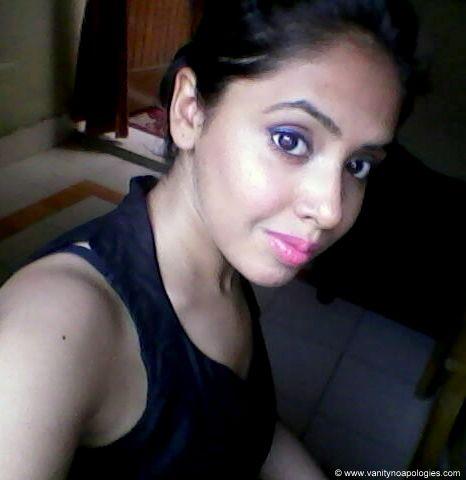 FOTD Bright Fuschia Pink Blue Eyes
