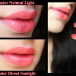Inglot Freedom System Round Lipstick Refill Shade #02 Swatches, Review